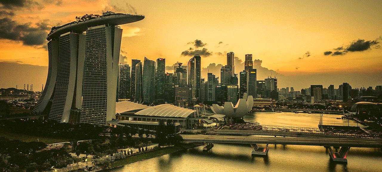 Target | Confira a curiosa relação entre Cingapura e a importação de chicletes