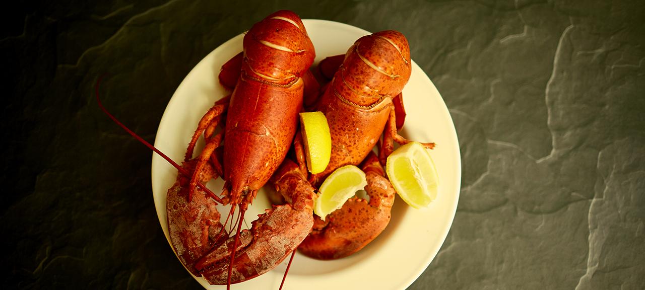 Target | As lagostas e o Comex: conheça mais uma curiosidade!