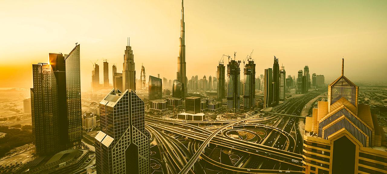 Target | Dubai Explained | Dubai Explained: curiosidades do trading nos Emirados Árabes Unidos