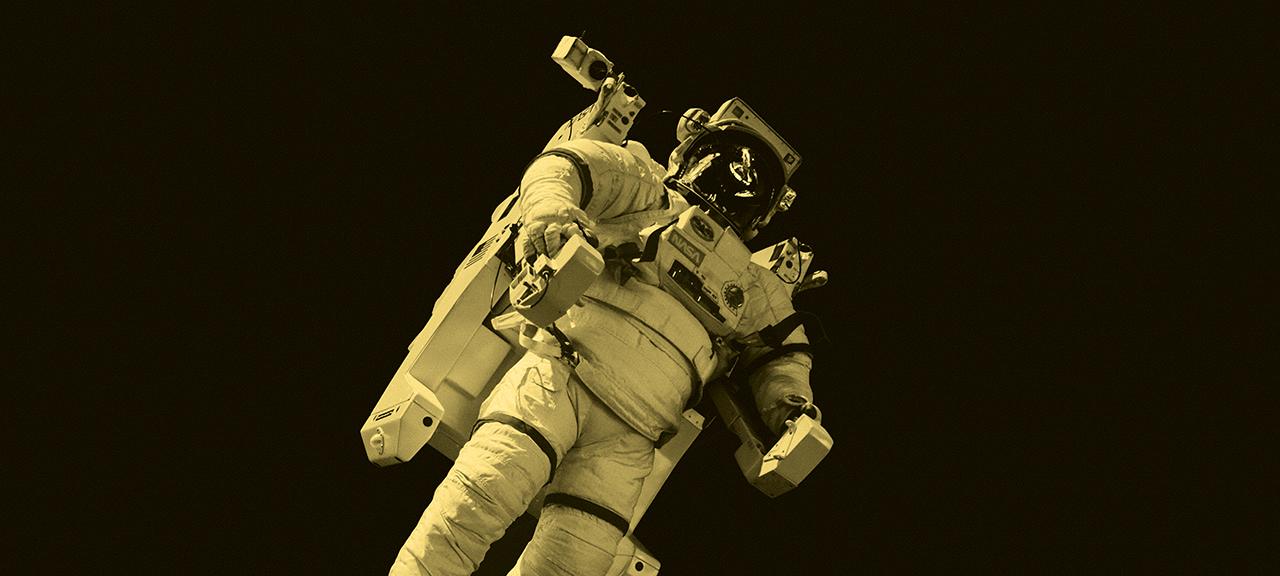 Target | A declaração aduaneira da tripulação do Apollo 11